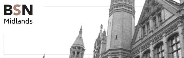 BSN Midlands:  Virtual Panel Event - Legal Career Pathways