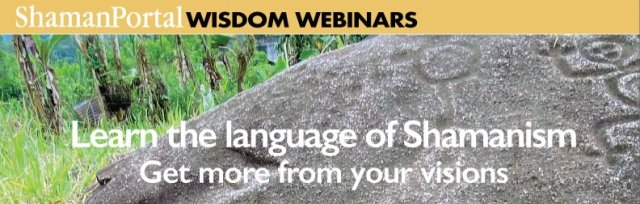 Learn the language of Shamanism