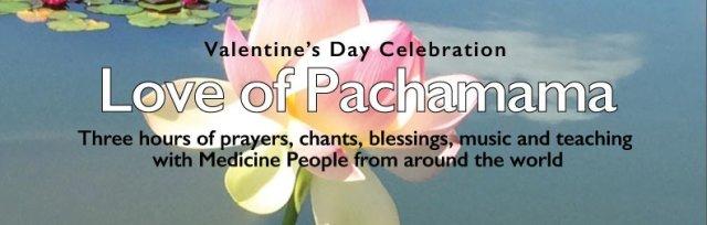 Love of Pachamama