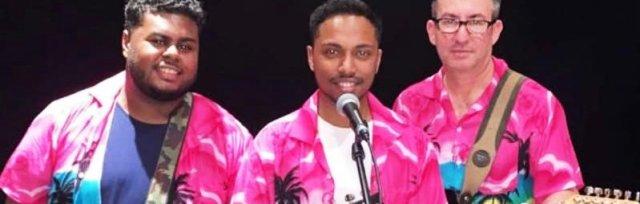 Caribbean Night - The Island Brothers