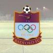 Clifton All Whites v Radford FC image