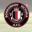 Clifton All Whites v Borrowash Victoria FC image