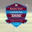 Clifton All Whites v Bourne Town FC image
