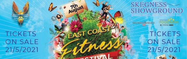 East Coast Fitness Festival