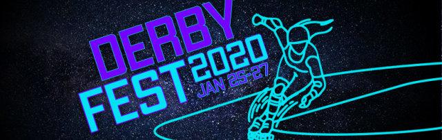 Derby Fest 2020