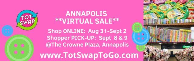 Anne Arundel Early Access ONLINE Sale