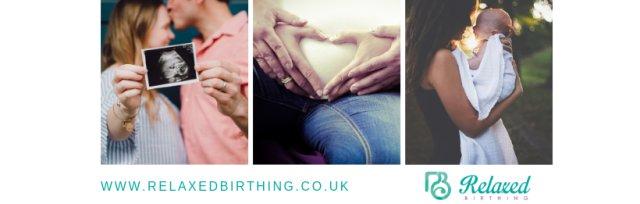 4 Week Evening Group Hypnobirthing Course - September - Cheltenham