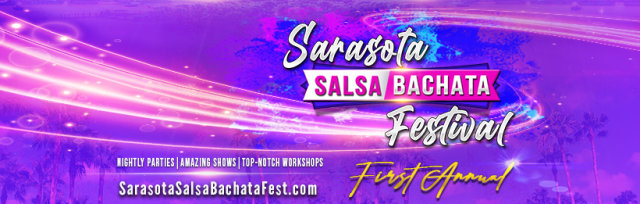 Sarasota Salsa & Bachata Festival