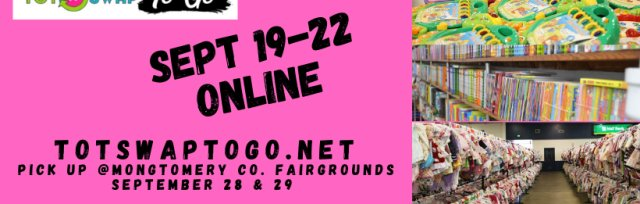 Gaithersburg VIP Pre-Sale VIRTUAL Event