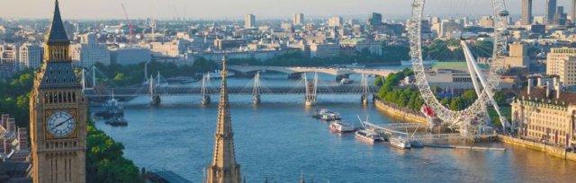 London Intl Ska Festival:  Ska, Rocksteady & Reggae Thames cruise