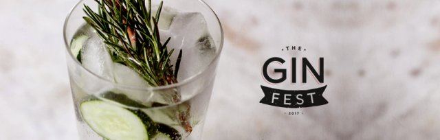 Kirkcaldy Gin Fest
