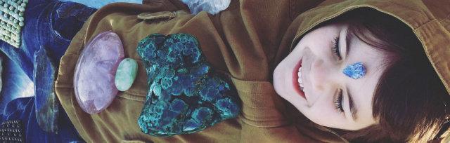 Interactive Family Crystal Sound Bath