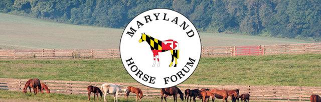Maryland Horse Forum