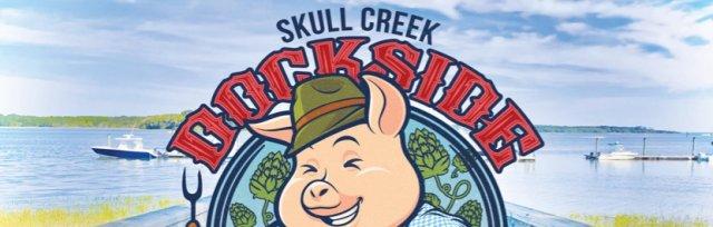 Skull Creek Dockside Hogtoberfest 2021