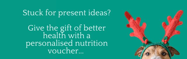 Give the gift of health!