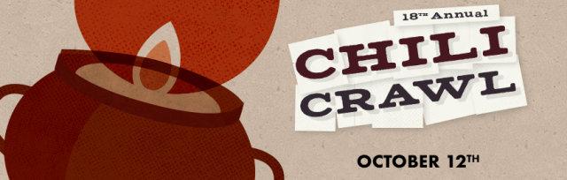 2019 Annual Chili Crawl