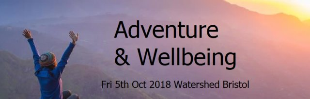 Adventure and Wellbeing