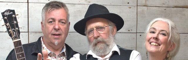 St Ives September Festival : 'The Three Buskerteers'