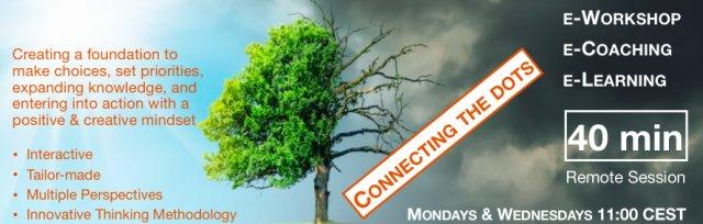"Matrix-Q Climate School - e-Workshop: "" Thinking through climate change together """