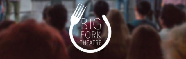Big Fork's Comedy Pop Up