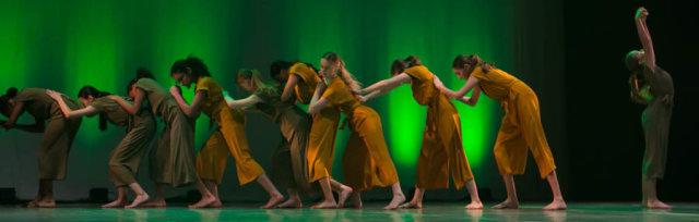 Cascade Dance Showcase