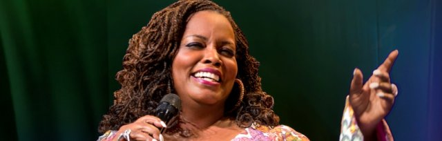 Jazz Vocal Workshop with Dianne Reeves