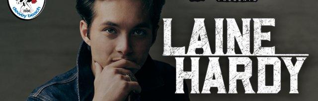 Laine Hardy $25