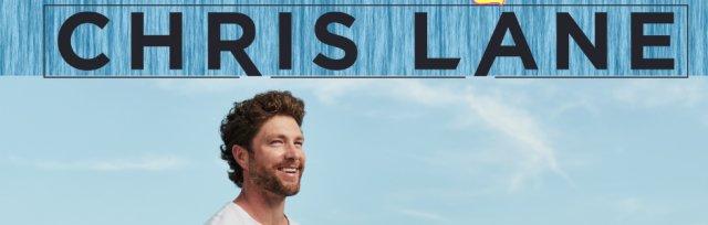 Chris Lane - Aug 18