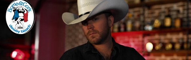 Justin Moore - Thurs. July 15, 2021 -$62