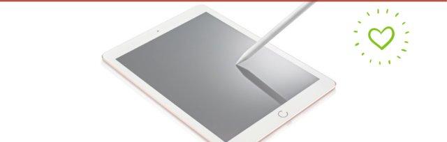 Longley Charity raffle to win Apple's latest i-Pad Air