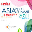 Asia Video Summit - The Main Event image