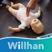 QA Level 3 Award in Paediatric First Aid (RQF)            £125.00 each in total image