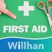 QA Level 3 Award in First Aid at Work requalifying Course (RQF) £155.50 image