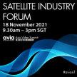 Satellite Industry Forum image