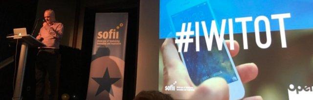 SOFII • IWITOT 2020 VIRTUAL EVENT