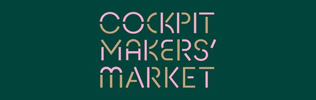 Cockpit Makers' Market Digital Shopping Tour - Fine Jewellery