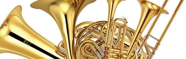 The Fanfare - Liverpool Brass Quintet