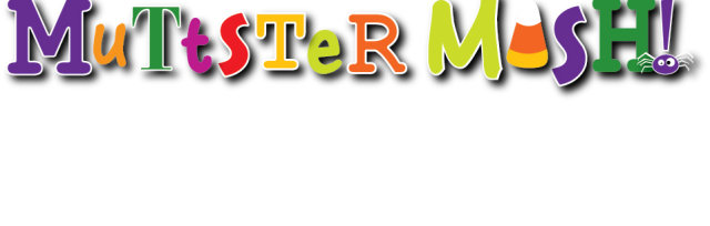 Muttster Mash - Halloween Party for Kids