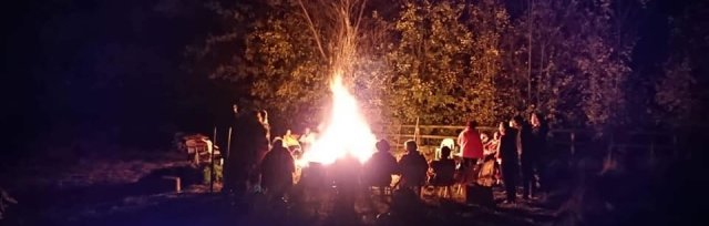 Counselling Fire with Angaangaq