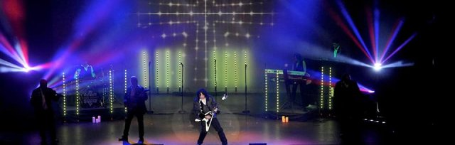 First Snow: A Trans-Siberian Orchestra Tribute