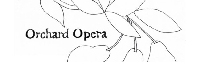 Orchard Opera day festival at the Holywell Music Room