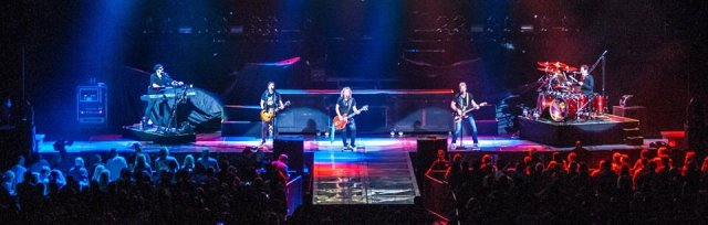 Essentia Health presents Rock from the Heart 2022 featuring NIGHT RANGER