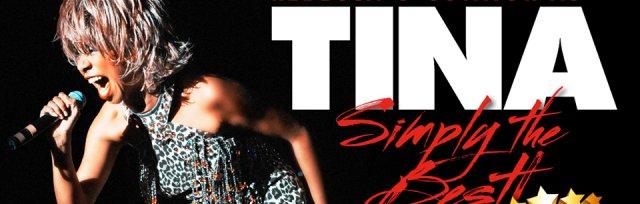 Tina - Simply the Best