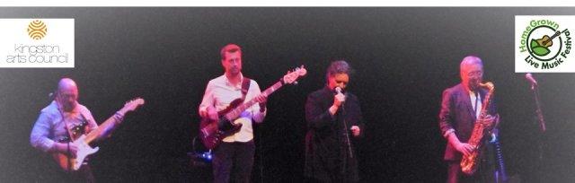 Kim Pollard Band