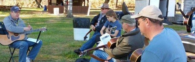 Tygh Valley Bluegrass Jamboree