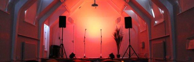 Zoe Wren / The Camden Chapel