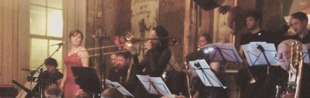 Duke Street Big Band + Don't Freak Out at Zigfrid von Underbelly
