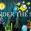 Under the Sea Adventure - Creating Theatre with Little Performers Workshop (Ages 4 to 7 - Reception to School Year 2) image