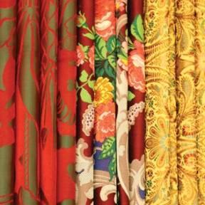 Warner Textile Archive 22/10/21