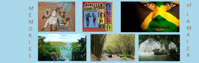 Memories of Jamaica